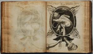 extrait du livre de Justina Siegemund, 1690, WikiCommons